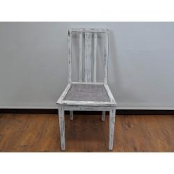 Krzesło shabby chic 2