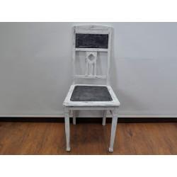 Krzesło shabby chic 3