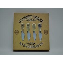 Zestaw serowy Cheese