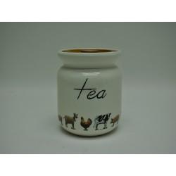 Pojemnik Tea Farmers