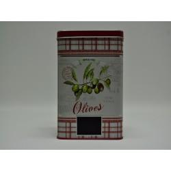 Pudełko średnie OLIVES