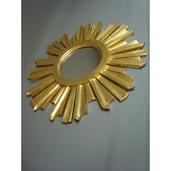 Słoneczko złote